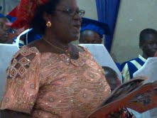 11TH ANNIV OF AMACHREE XI (18)- DAME FLORENCE TJT PRINCEWILL (QUEEN OF KALABARI KINGDOM) - 18