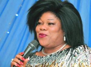 Dr. Mrs. Ngozi Olojeme