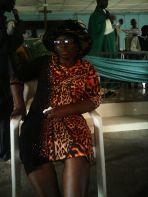 Mrs Ada Eze Chukuemeka