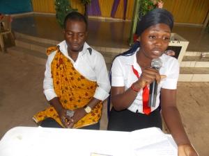 Onwe Raymond and Kwashy Onyinye casting news
