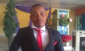 Youth President, Ignatius Orji
