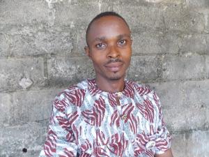The Youth President Mister Ignatius Orji