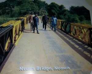 Nvuna Bridge